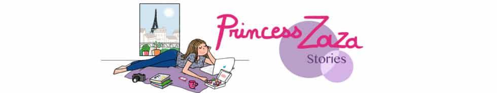 Bienvenue sur le blog de Princess Zaza !