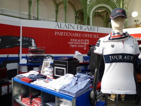 Tour Optic 2000 2014 Alain Figaret