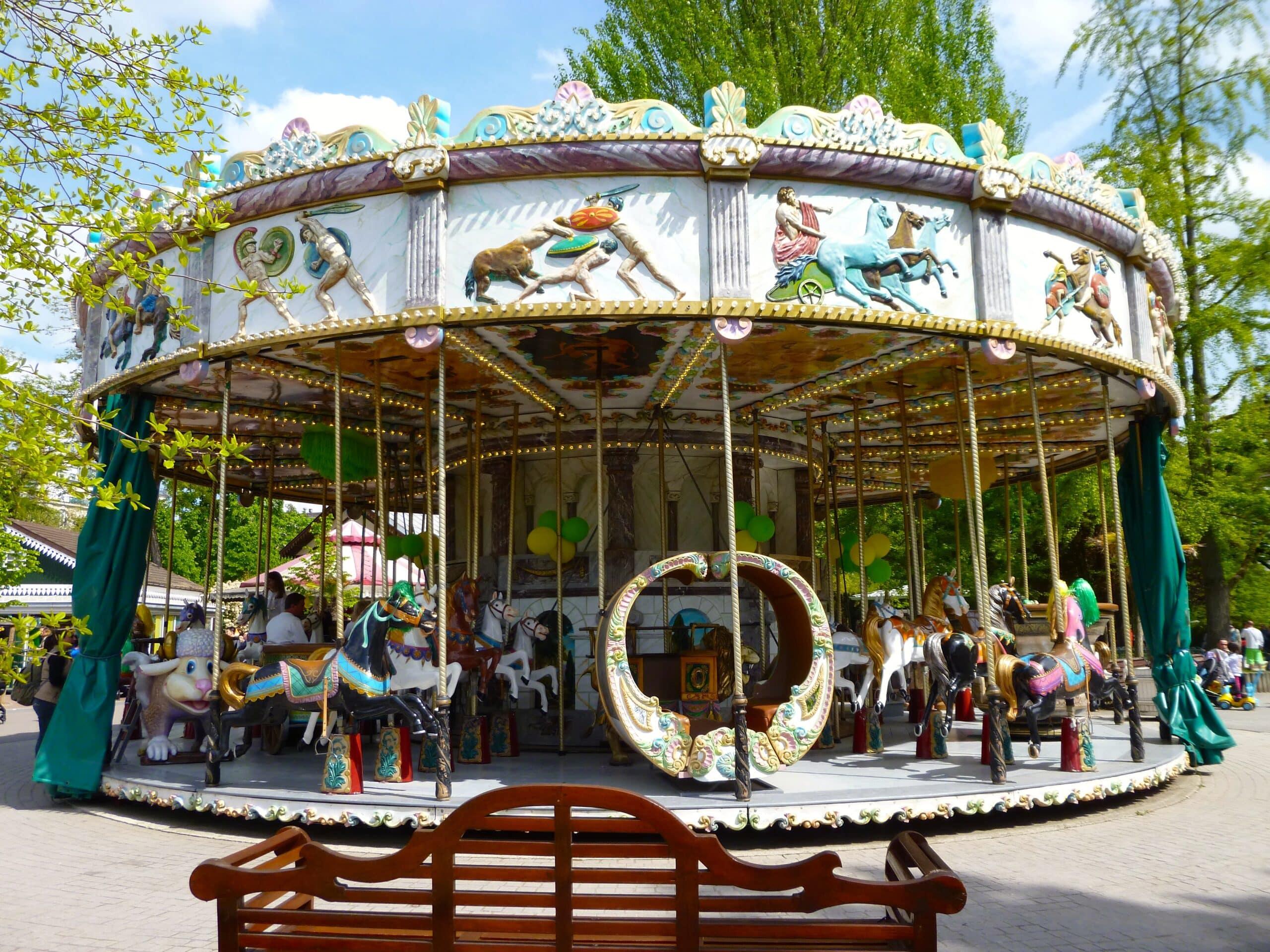 Tarof Restauration Zoo De Paris