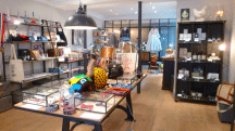 Gab & JO, un concept store à Paris 100% Français !