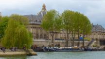 Concours : En Seine avec Vedettes de Paris !