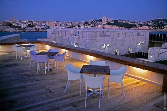 C2 Hôtel Marseille
