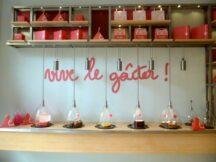 La pâtisserie des rêves à Paris, un écrin de gourmandises