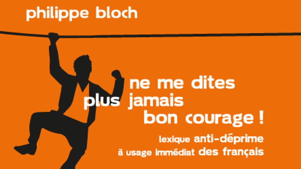 """Interview Philippe Bloch : """"Pourquoi ne serions-nous pas tous des Barack Obama ?"""""""