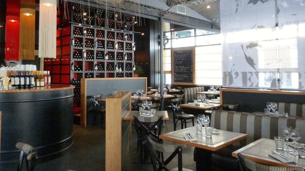 La Paix, une brasserie à Rennes entre tradition et modernité