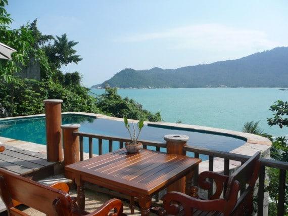 Santhiya Koh Phangan Resort & Spa 3