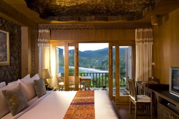 Santhiya Koh Phangan Resort & Spa 2