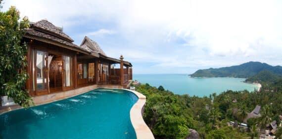 Santhiya Koh Phangan Resort & Spa 1