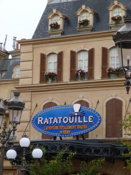 Ratatouille 4