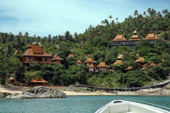 Santhiya Koh Phangan Resort & Spa 5