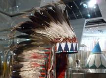L'art des «Indiens des plaines» s'expose au musée du quai Branly