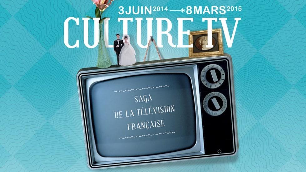 80 ans de Culture TV exposés au Musée des arts et métiers