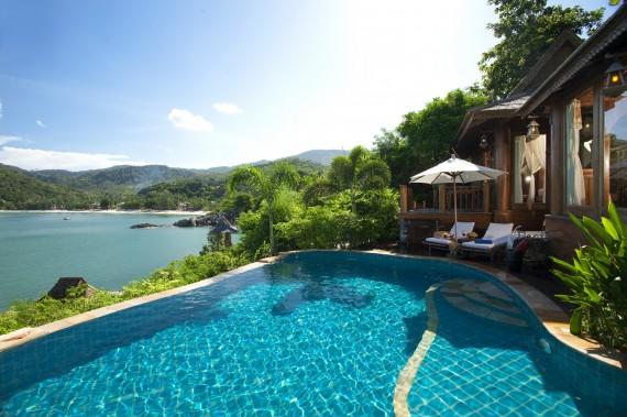 Santhiya Koh Phangan Resort & Spa 4