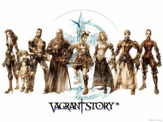 vagrantstory