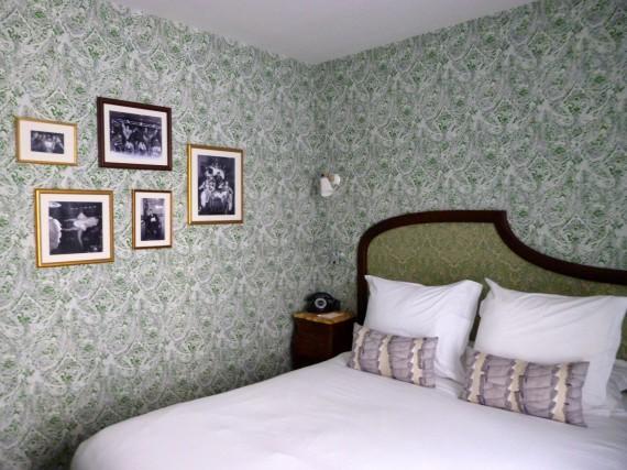 Hotel Josephine 22