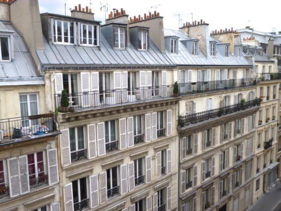Hotel Josephine 6