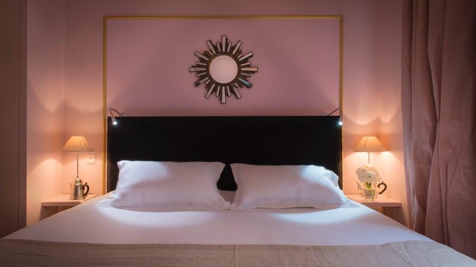 la villa daubenton un appart h tel en plein coeur de paris. Black Bedroom Furniture Sets. Home Design Ideas