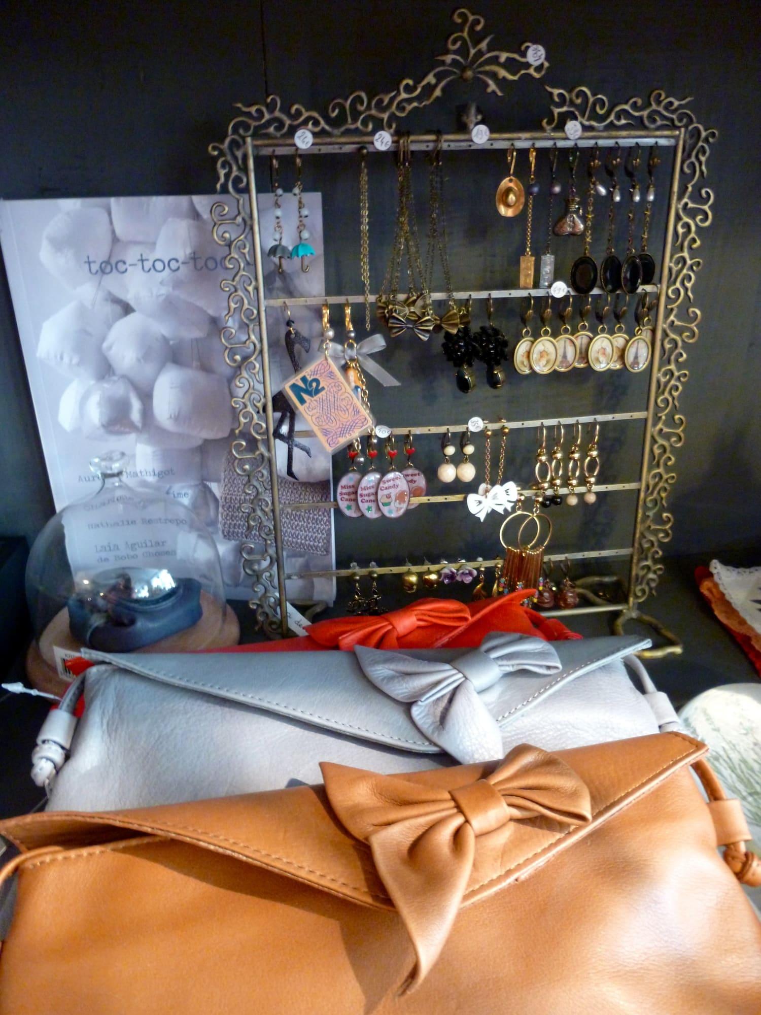 les fleurs paris un concept store fa on malle aux tr sors. Black Bedroom Furniture Sets. Home Design Ideas