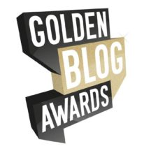 Golden Blog Awards 2014 : votez pour Princess Zaza Stories !