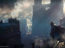 L'art d'Assassin's Creed Unity s'expose à la Galerie Arludik