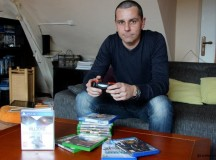 Portrait de Gamer #40 @InsertCoinFR