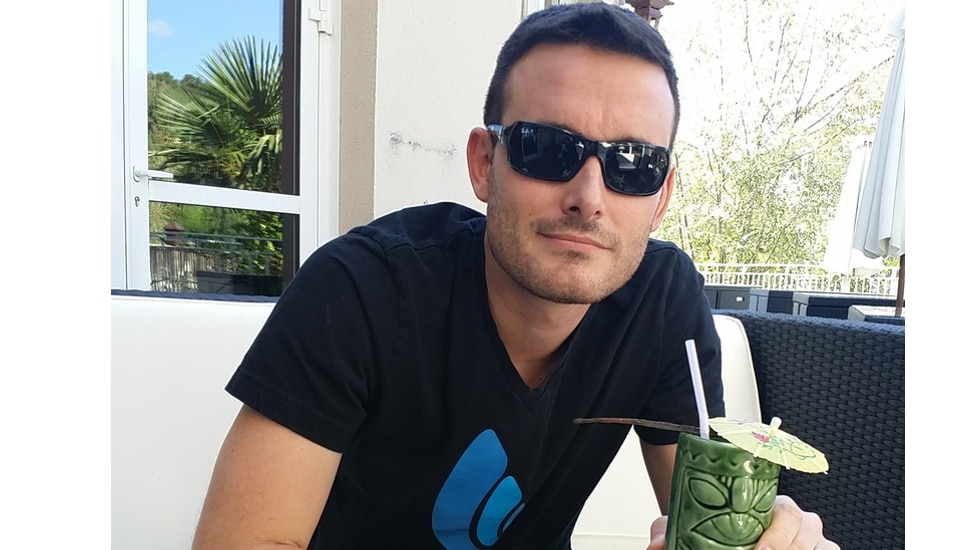 Portrait de Gamer #42 @Exeprod