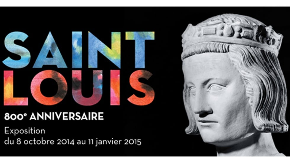 Exposition exceptionnelle sur le roi Saint Louis à La Conciergerie