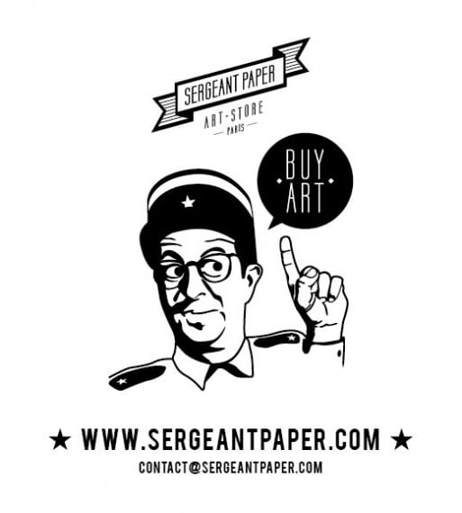 sergeant-paper