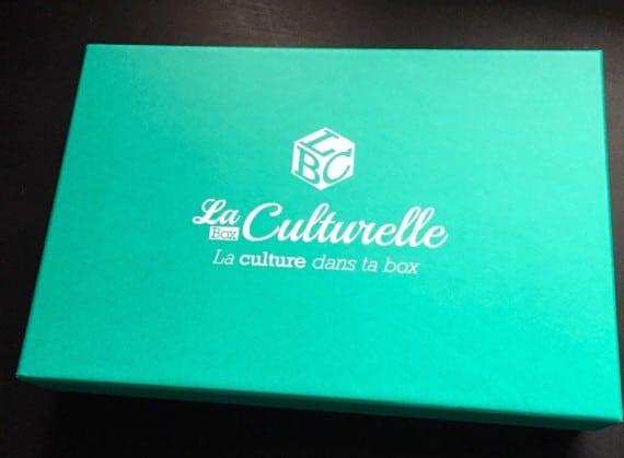 La Box Culturelle 1