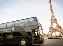 Le Bustronome : une promenade gourmande pour découvrir Paris