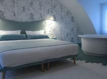 L'hôtel Le Lapin Blanc à Paris : bienvenue au Pays des Merveilles