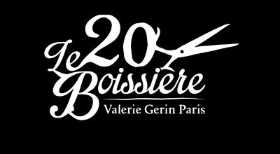 Valérie Gérin, la fée des ciseaux du 20 Boissière
