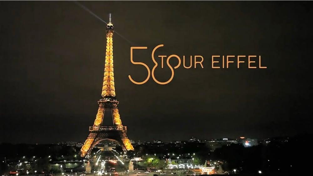 Le 58 Tour Eiffel Une Exp 233 Rience In 233 Dite Au 1er 233 Tage De