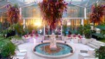 Une touche d'exotisme chic à l'hôtel The Westin Paris-Vendôme