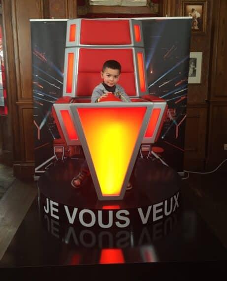 DisneyVoluntEARS The Voice 7