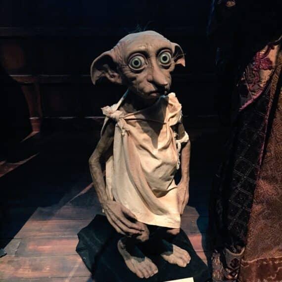 Harry Potter l'expo 1