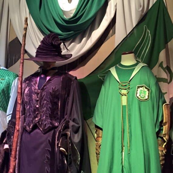 Harry Potter l'expo 13