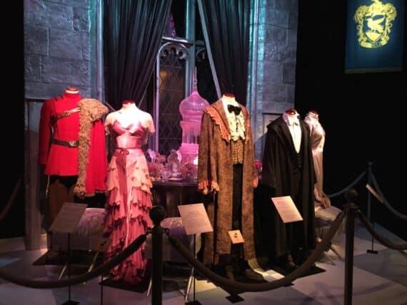 Harry Potter l'expo 19