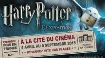 Harry Potter : l'exposition qui ensorcelle Paris !