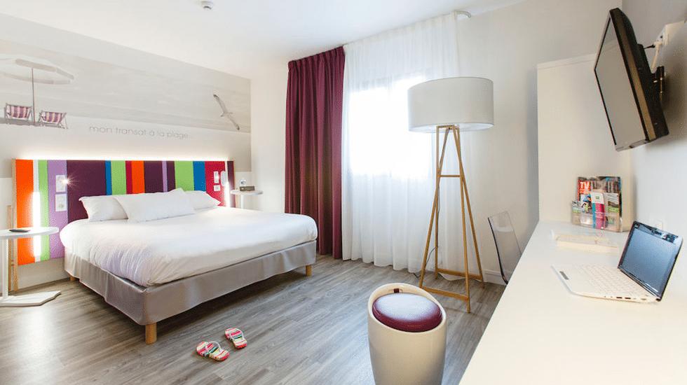 Des objets design à gagner dans les hôtels ibis Styles
