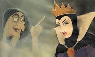 Les méchants de Disney débarquent à la galerie Arludik
