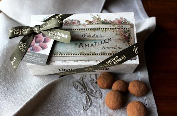Amatller chocolat