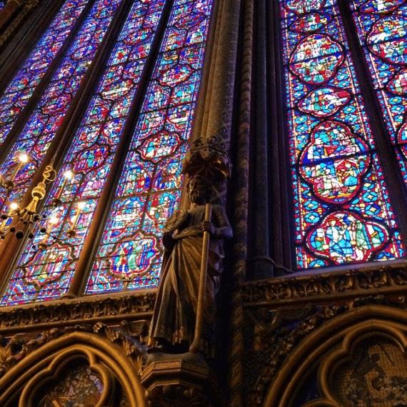 La Sainte Chapelle 2