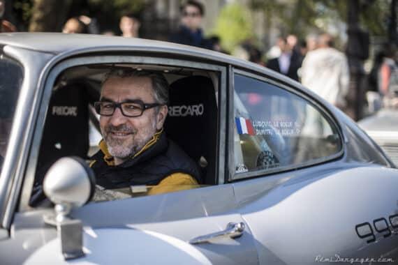 Ludovic Le Boeuf