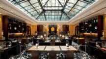 Faites une escale gourmande au Hyatt Paris Madeleine