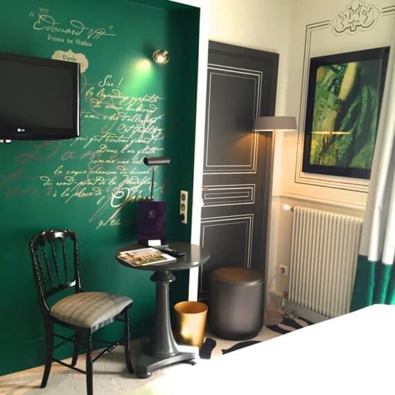 Hotel Edouard 7 11