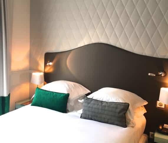 Hotel Edouard 7 12