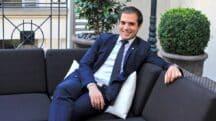 Conversation avec un Gentleman #4 Guillaume Bizouard