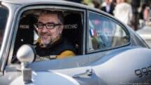 Conversation avec un Gentleman #3 Ludovic Le Boeuf