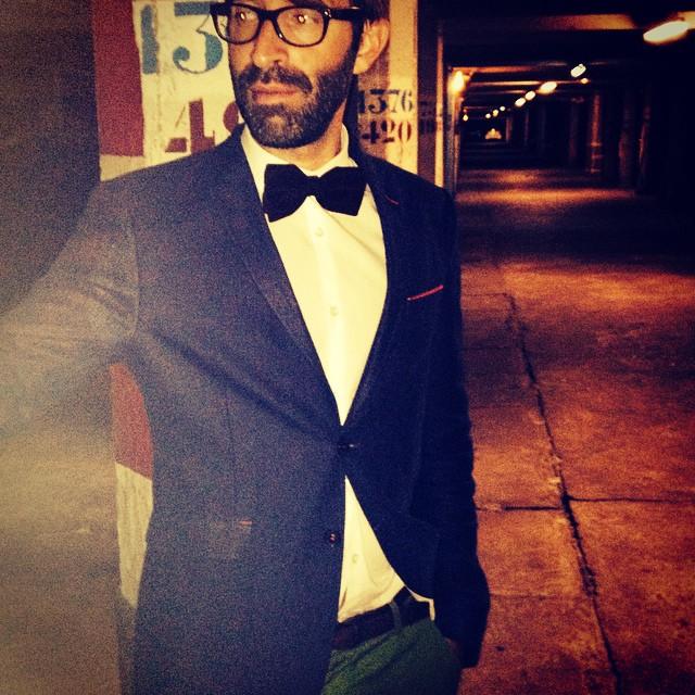 Conversation Avec Un Gentleman 5 Julien Letellier